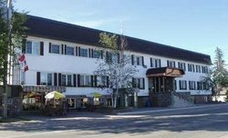 Caswell Resort Hotel