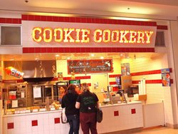 Cookie Cookery Co