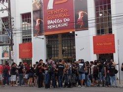Centro Cultural Banco of Nordeste Fortaleza
