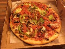 Jiffys Pizza