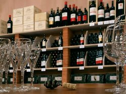 Ristorante Bottega del Vino