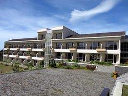 Casa Monte Rosa Hotel – Puncak Mountain Resort
