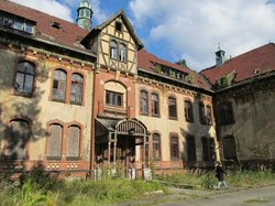 Beelitz-Heilstatten