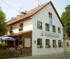 Landgasthof Haller