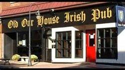 Old Oar House Irish Pub