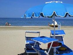 Spiaggia 129 Riccione