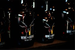 Wine & Growl