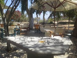 Taverna Molos
