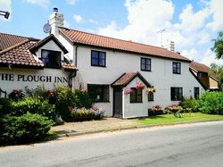 The Plough Inn Restaurant