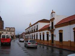 Complejo Museográfico Provincial Enrique Udaondo
