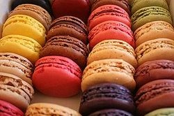 French Macarons Are Always a TREAT!