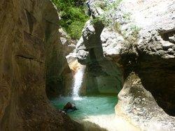 canyons d'Ici et d'Ailleurs