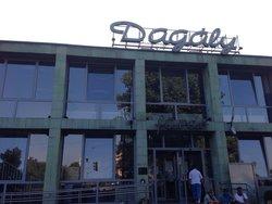 Dagaly Bath