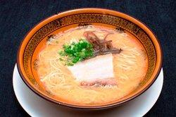 Japanese Noodle O-san