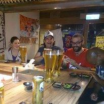 Nan Zi Han Bbq Bar