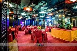 Koyla Lounge & Cafe