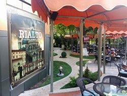 Rialto Italian Diner - Cafe