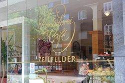 Cafe Zeilfelder
