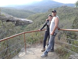 Parque Natural Municipal Das Andorinhas