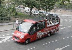 CityTour Toulouse
