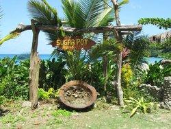 Sugarpot Beach Bar & Restaurant