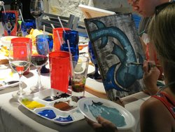 My Paint Party