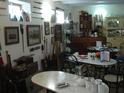 Old Blighty Tea Room
