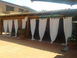 Trattoria Del Mare - Spaghetteria Lino's