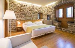 Hotel Rural Torre de Uriz