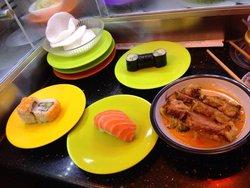 Sushi-Tenn