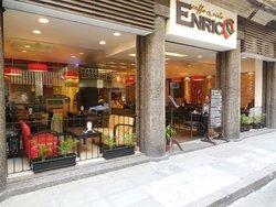ENRICO CAFFE & RISTO