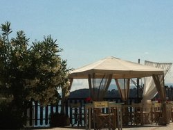 The Beach Ristorante Pizzeria Bar