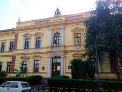 Elementary School Ljuba Nesic