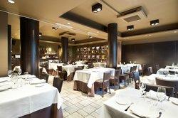 Bar -Restaurante La Huerta
