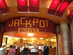 Jackpot Buffet
