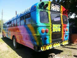 Bob & Elvis The Party Bus