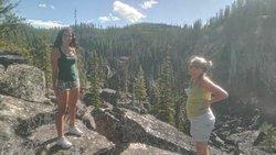 The Boulder Fields