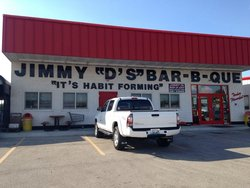 Jimmy Diemer BBQ and Self Stor