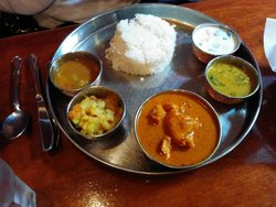 Swagat Indian Cuisine