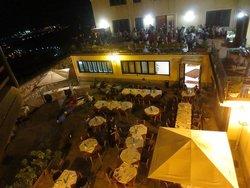 Hotel Ristorante Sacra Famiglia