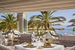 La Terrase Restaurante