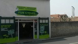 Fun Cycles