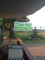 Twin Pines Resort