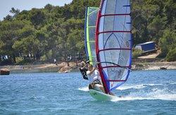 Sunbird Sport Windsurfing