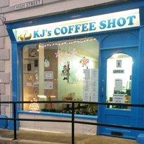KJ's Coffee Shot