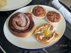 Soren Kristensen Bakeri