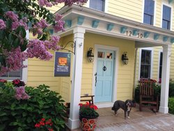 West Ridge Hollow B&B