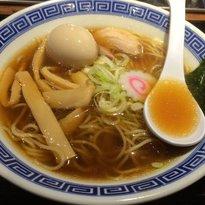 Sharin, Atre Ueno