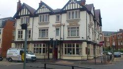 Ramshill Hotel