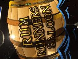 Rum Runners Saloon